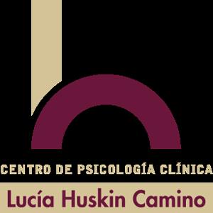 logotipo Lucía Huskin Centro de Psicología Clínica